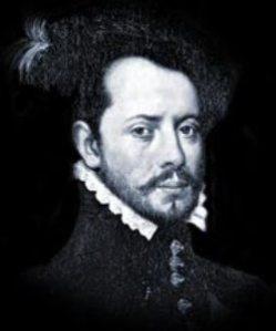 Lucas Vasquez de Ayllón