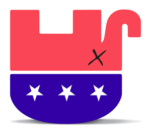 Of Dead Elephants and the GOP