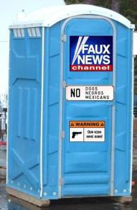 Faux News Source