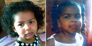 Two Year Old Jada Justice is Missing