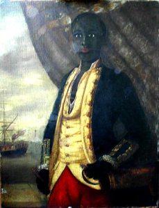Revolutionary War Sailor