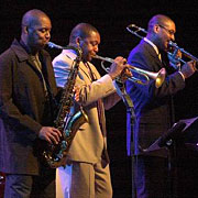 Marsalis Family - The First Family of Jazz