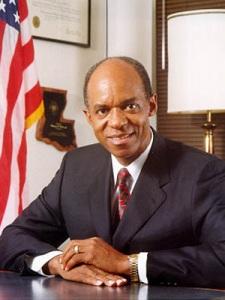 Fmr. Congressman William Jefferson