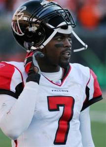 Michael VIck May Be Back in the NFL With the Patriots