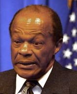 73 Year Old Marion Barry