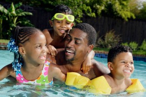 More than 60 black kids told to leave pool...