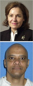 "Texas Judge Sharon ""Killer"" Keller and Michael Wayne Richard"