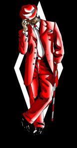 Kappa Red