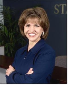 Representative Lynn Jenkins