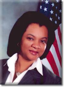 Monica Conyers