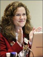 Gov. Sanford's State Education Board Appointee, Kristin McGuire
