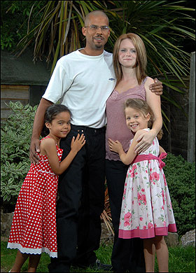 Interracial marriage in louisiana