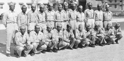 All Black Unit Who Fought For The British During The Revolutionary Was 17
