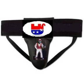 Black Conservative Jock Strap Award