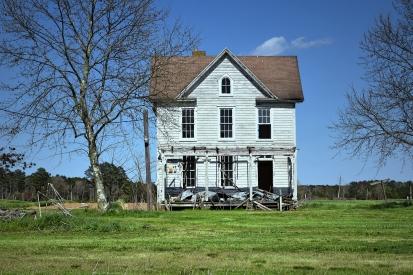 House Peach Orchard Rd