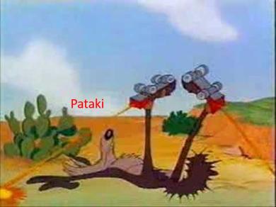 Pataki Crash