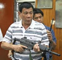 Image result for Duterte murders