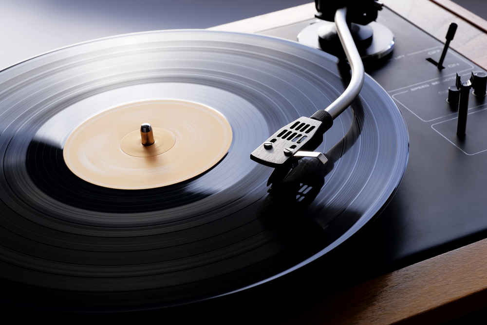 Vinyl Records Are Back Sony To Make Vinyl Records In